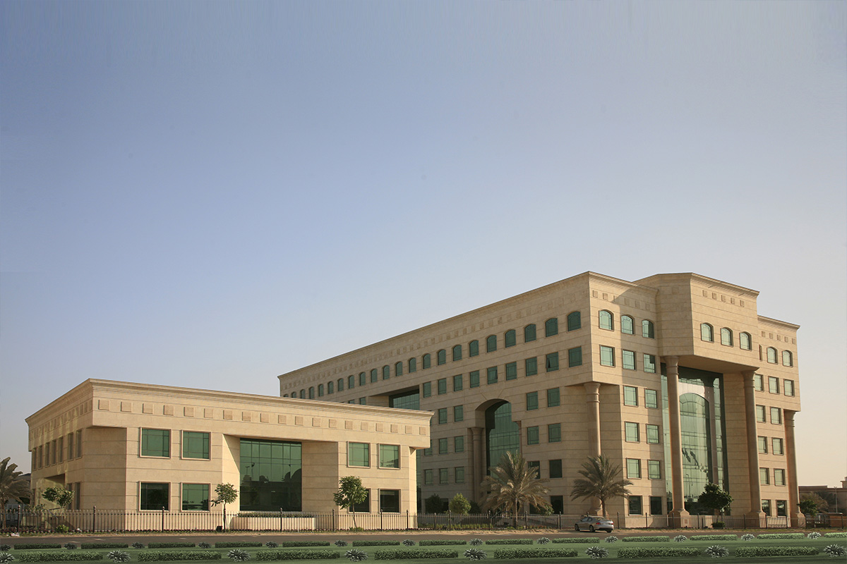 Ministry of Education Dubai Educational Zone & Activity Buildings